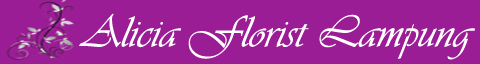 Alicia Florist Lampung